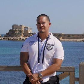 Gerardo Carlos Araujo T