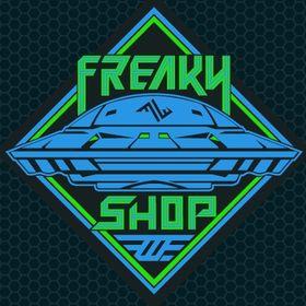 freakyshop.eu