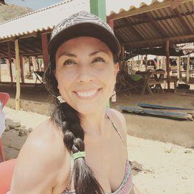Patricia Zamora 💋