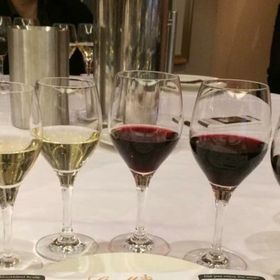 Perth Wine Girl