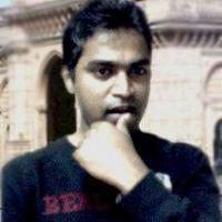 Bhushan Bhosale
