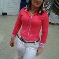 Cristina Henao