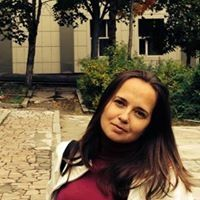 Nataliya Kiryanova