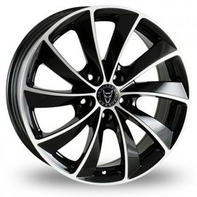 SGF Alloy Wheels