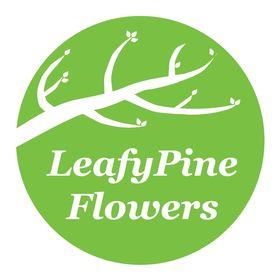 LeafyPine Flowers