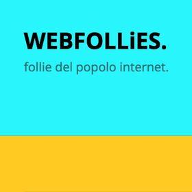 WEBFOLLiES.