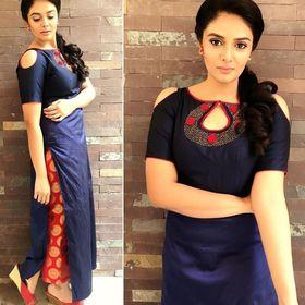 Rashika Thakur