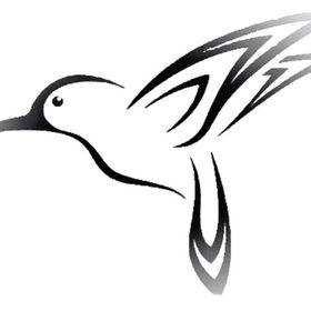 A Hummingbird Heirloom