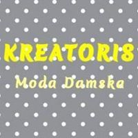 Kreatoris Is