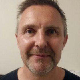 Kenneth Sjöberg