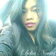 Delia Novita