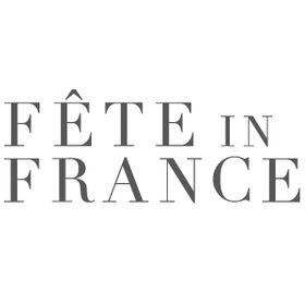 Fête in France - Elegant Weddings in France