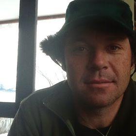 Dave Ashe