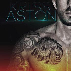 Kriss Aston