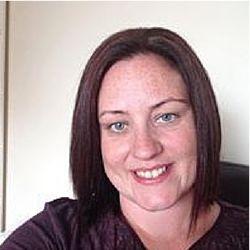 Sarah Baker, The Therapy Biz Coach