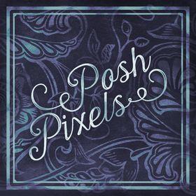 Posh Pixels Design
