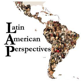 LAP #LAPerspectives