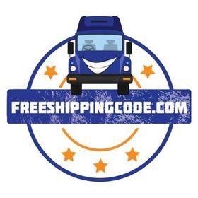 Free Shipping Code