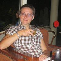Ірина Бублейник
