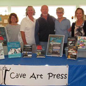 Cave Art Press Publisher