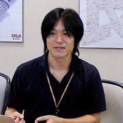 Ayumu Takeda