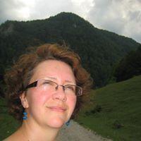 Aurelia Csengeri-Bicsak