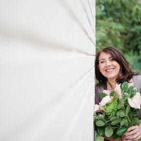 Tarnia Williams Luxury Flowers For Weddings
