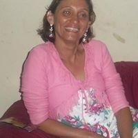 Sandra Alves de Oliveira