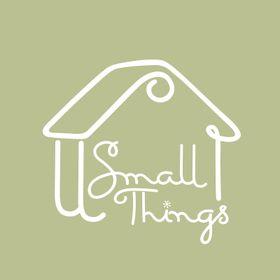 Small Things E-Shop