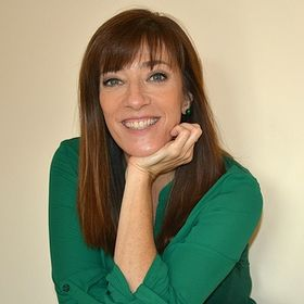 Paula María Bertol