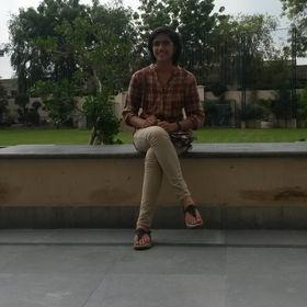 Muskan Agarwal