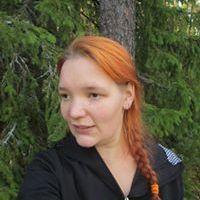 Johanna Suvanto