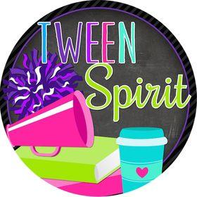 Tween Spirit TpT