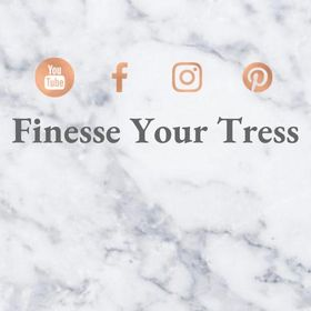 Finesse Your Tress