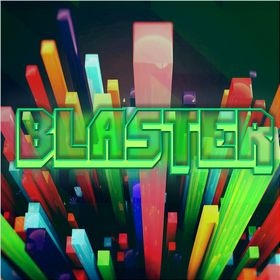 Adrian Blaster