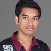 Ajay Vishnu