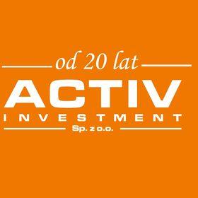 Activ Investment PL