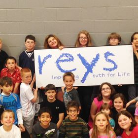 REYS Youth Center