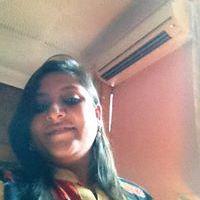 Ayushi Todi
