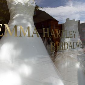 Emma Hartley Bridalwear