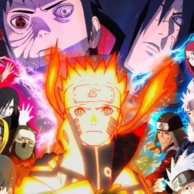 For the love of Naruto