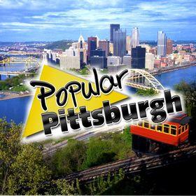 Popular Pittsburgh