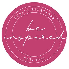 Be Inspired Public Relations