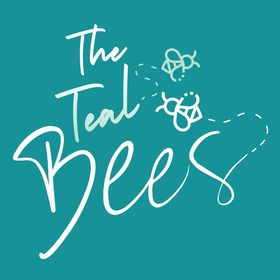 The Teal Bees Photography