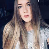 Кристина Дьяченко