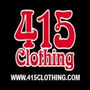 415 Clothing, Inc.