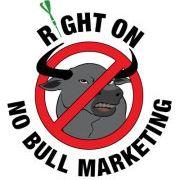 Right On - No Bull Marketing