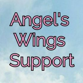 Angel's Wings Support: a Discord peer-support server