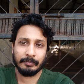 Samarendra Sinha