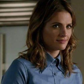 Captain Kate Beckett